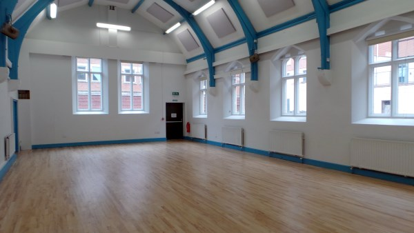 large-hall