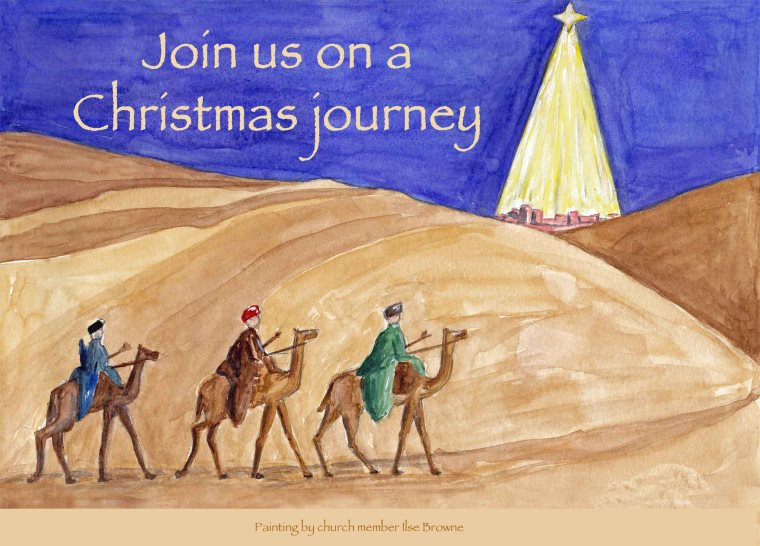 Christmas poster 2013